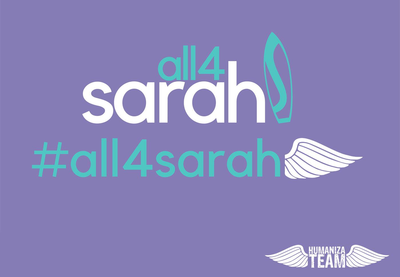 All4Sarah Proyecto Humaniza Team