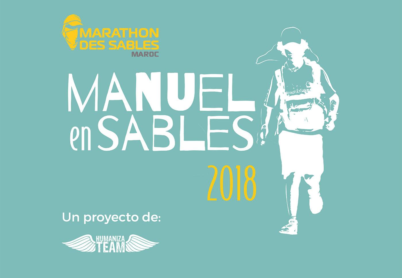 Manuel en Sables 2018