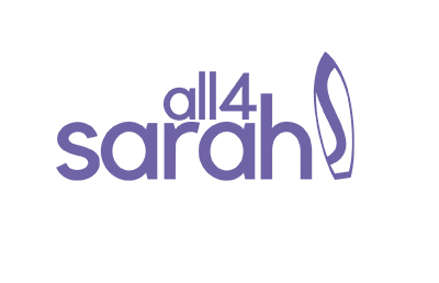 Proyecto All 4 Sarah logotipo